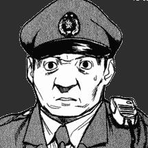 Officer Satou