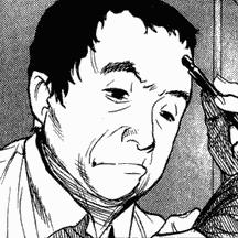 Usui Tatsumi