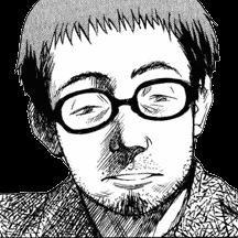 Yoshida's Other Boyfriend